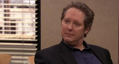casting news James Spader the office - 4945605888