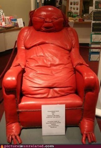 chair eww fat wtf - 4945657600