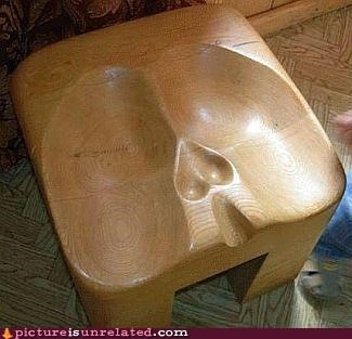 best of week buttox chair no no tubes scrotums wtf - 4945717504