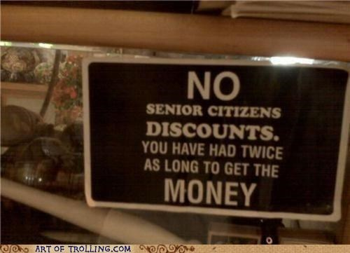 discounts IRL money senior citizens - 4945747200