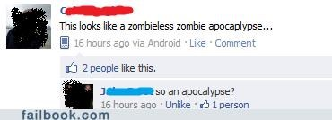 apocalypse zombie zombie apocalypse The Walking Dead - 4945891584