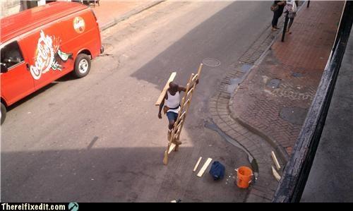 balance ladder poll Professional At Work weird wtf - 4946347520