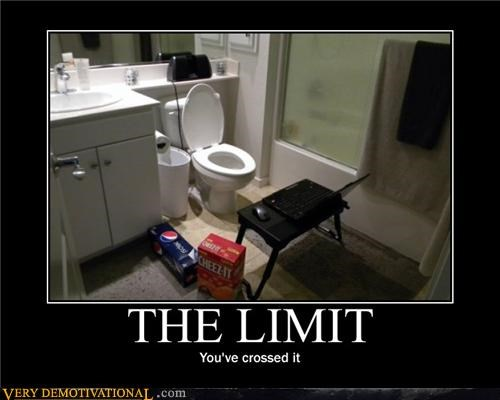bathroom eww hilarious limit - 4948453888