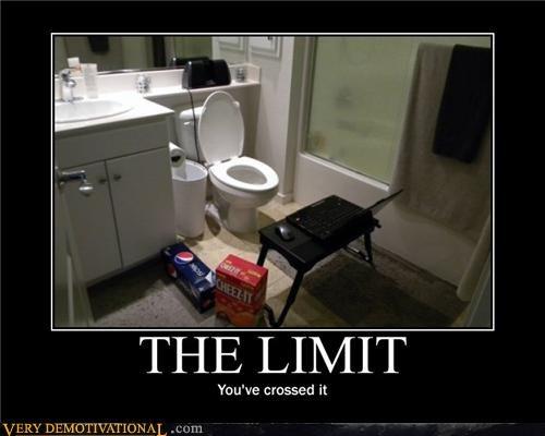 bathroom eww hilarious limit - 4948453888