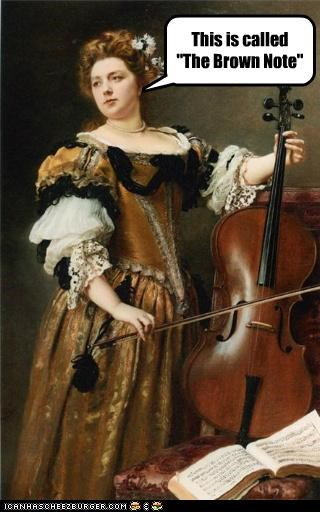 art color funny lady Music painting portrait - 4948596480