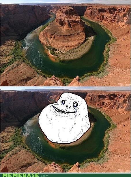 forever forever alone Lonely Island nature water - 4948836864