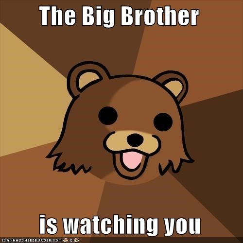 The Big Brother Is Watching You Memebase Funny Memes