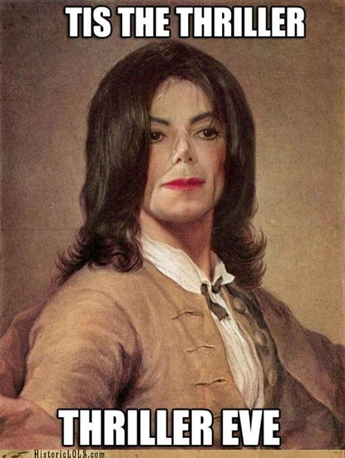 art fake funny michael jackson shoop ye olde - 4949672704