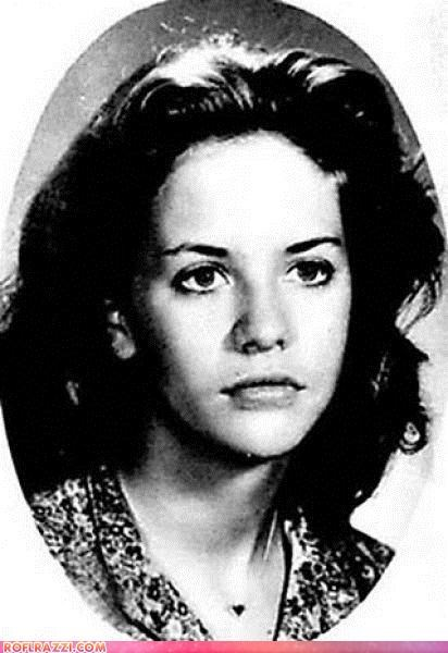 actor celeb funny guess who high school - 4949812736