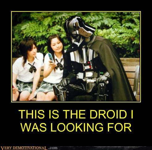 droid hilarious Japan phone Sexy Ladies - 4950184448