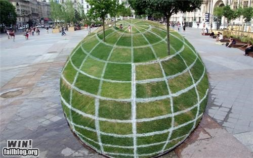 grass hacked irl oh France perception shapes world - 4950237952