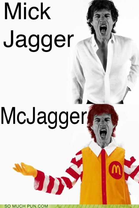 angie,literalism,lyrics,mc,McDonald's,mick jagger,prefix,rewrite,song,title