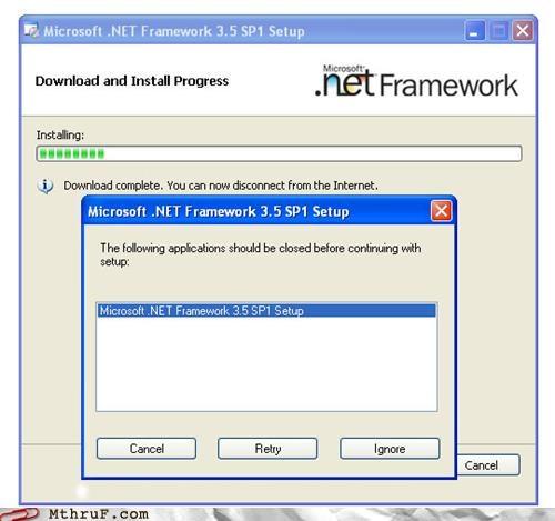 error install installer - 4950746880