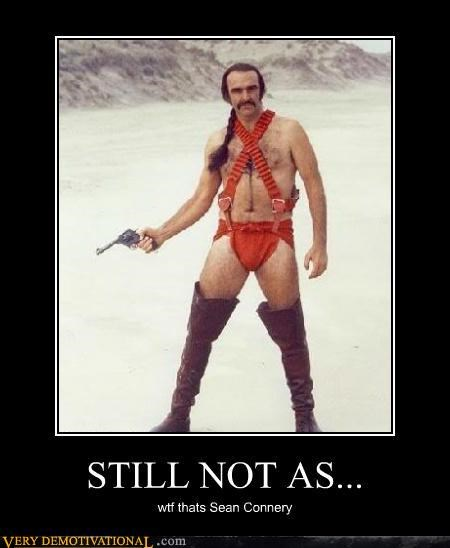 hilarious sean connery twilight wtf zardoz