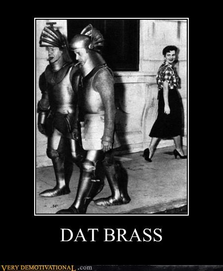 brass hilarious knight lady wtf - 4951831040