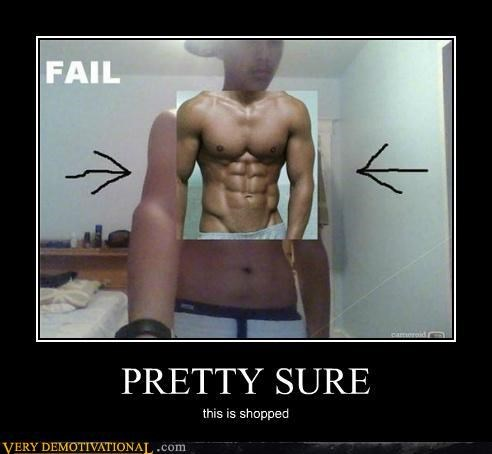 bad idea idiots muscles photoshop wtf - 4952731904