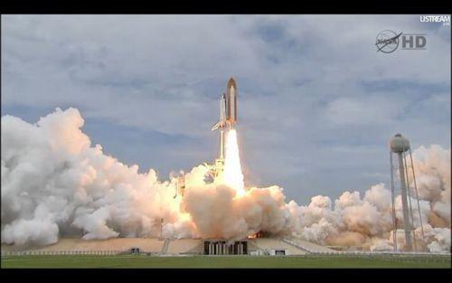 End Of An Era nasa space shuttle atlantis - 4952748032