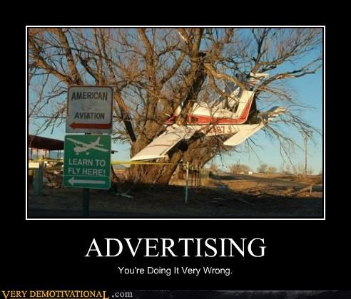 advertising airfield hilarious planes wrong wtf