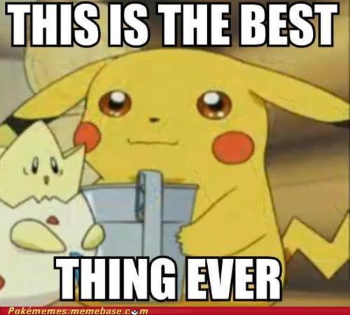 gameboy nostalgia pikachu the best - 4953153792