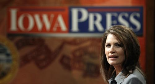 Michele Bachmann presidential election The Family Leader The Marriage Vow This Is Important