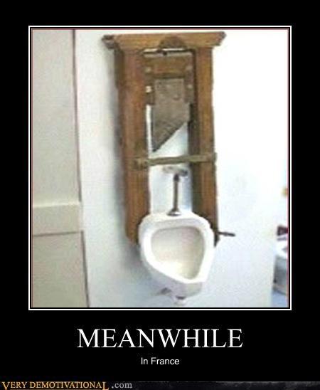 circumcision,guillotine,hilarious,urinal