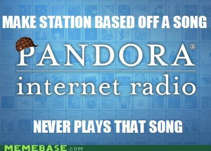 internet,Memes,pandora,radio