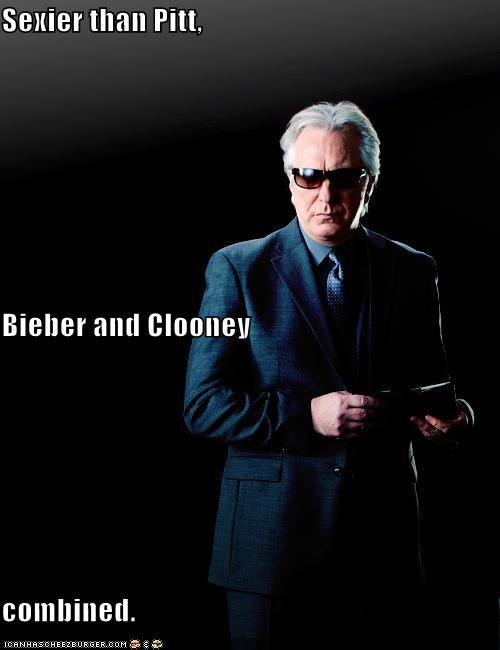 actor Alan Rickman celeb funny - 4954169088