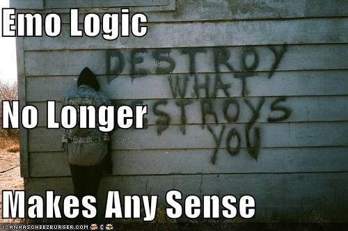 emolulz logic sense wall