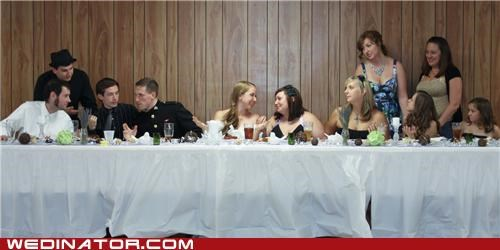 christianity,dinner,funny wedding photos,jesus,the last supper