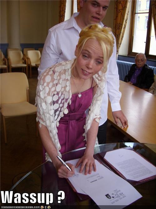 court derp sign wedding - 4957049600