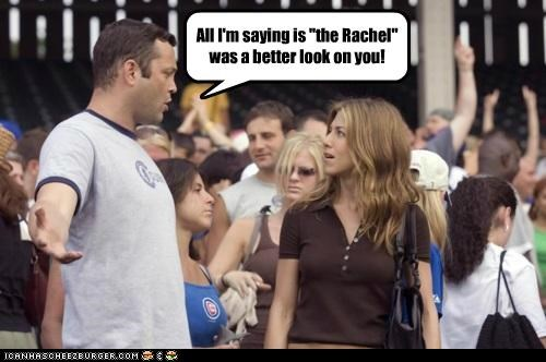 actor celeb funny jennifer aniston vince vaughn - 4957310464