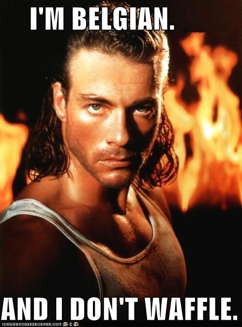 actor celeb funny Jean-Claude Van Damme - 4957777920