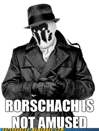 amused rorschach Super-Lols unfortunate watchmen - 4958000128