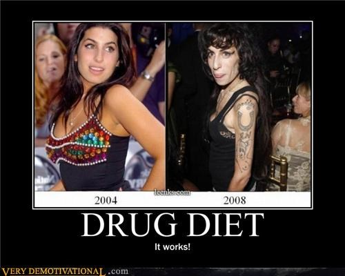 amy weinhouse diet drugs hilarious - 4958400768