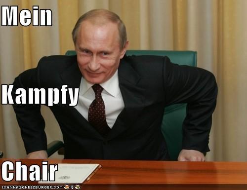 political pictures Vladimir Putin - 4958492160