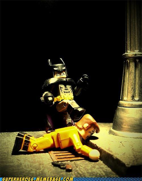 batman curb stomp Random Heroics wtf - 4958716416