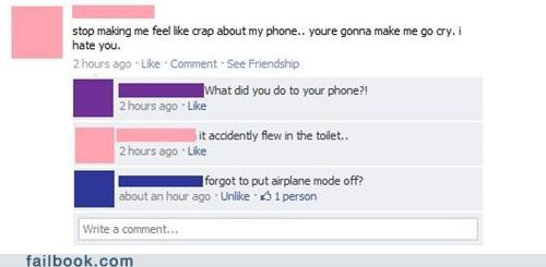 phone,airplane mode,toilet