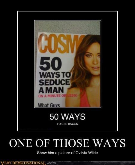 cosmo hilarious olivia wilde seduce - 4961464064