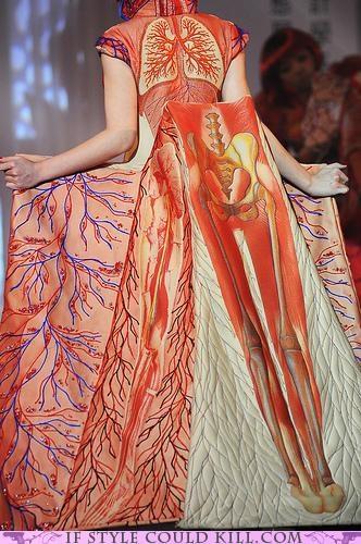anatomy cool accessories dress runway - 4962358528
