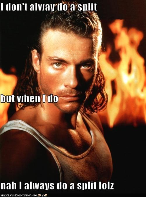 actor celeb funny Jean-Claude Van Damme - 4962451712