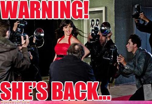celeb news Rebecca Black - 4962620928