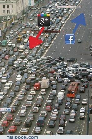 google,puns,traffic