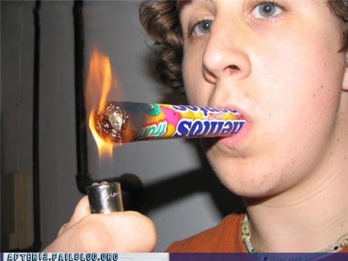 doing it wrong smoking - 4962900736