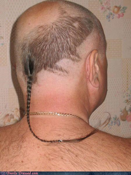 hair rat rat tail rattail - 4962922752