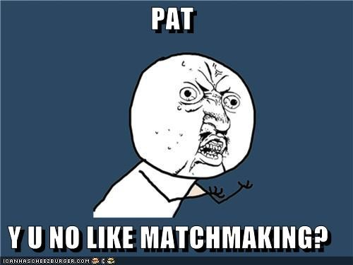 matchmaking accept