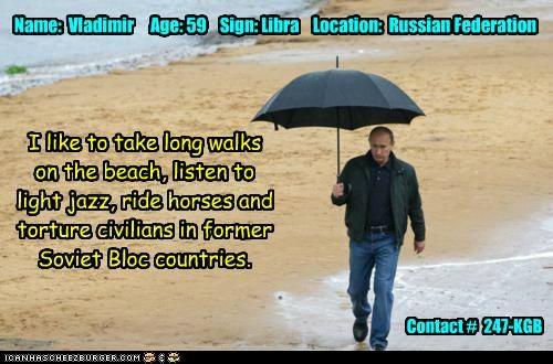 political pictures Vladimir Putin vladurday - 4963467264