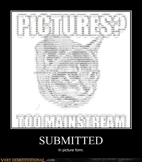 ASCII,hilarious,Hipster Kitty,image,picture