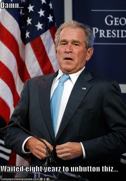 george w bush,political pictures