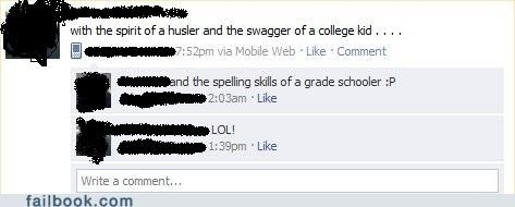 swag,spelling