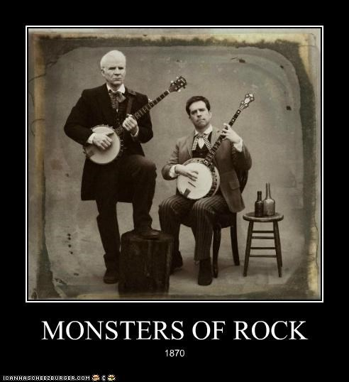 MONSTERS OF ROCK 1870
